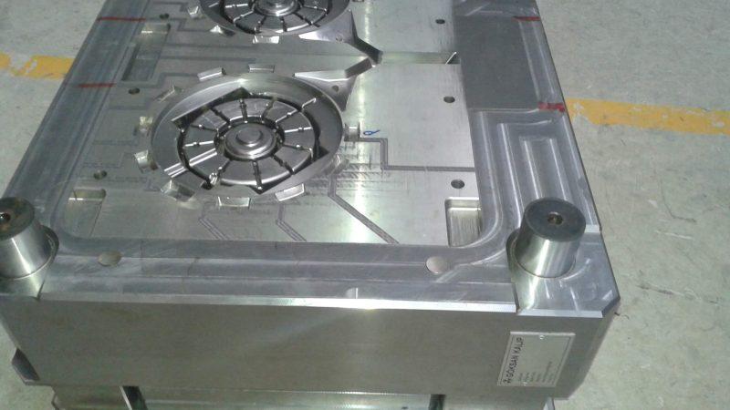 Alüminyum Enjeksiyon Kalıpları (10)