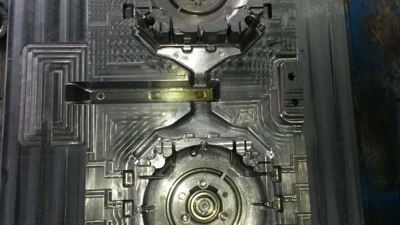Alüminyum Enjeksiyon Kalıpları (11)